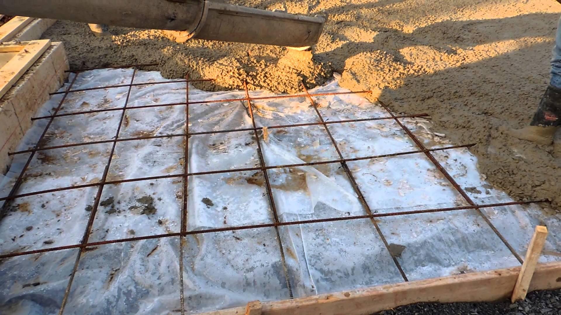 Concrete Concord Nh Manchester New Hampshire Walter Floors Pembroke Hooksett Lakes Region